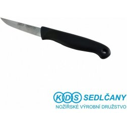 Nůž kuchyňský 3 - hornošpičatý