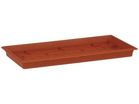Podmiska TERRA GRANDE 57x27cm, barva: keramická