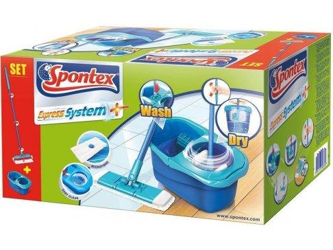 Mop Spontex Express Systém Plus