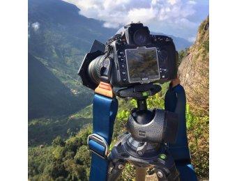 Peak Design Slide: ultimátní popruh na fotoaparát