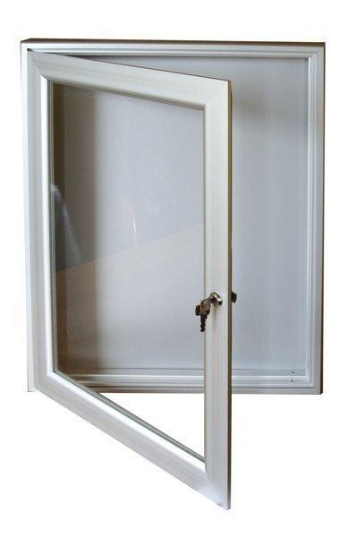 Světelný box vitrína 745x790mm