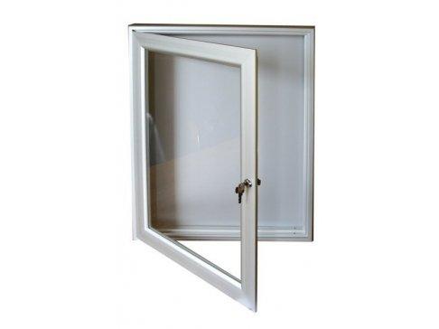 Světelný box vitrína 1360x1670mm