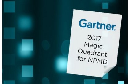 Flowmon recognized by Gartner(R) in NPMD Magic Quadrant