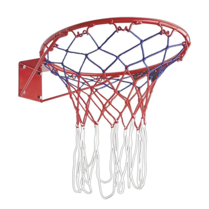 CESTO-Kruh na basketbal so sieťkou,d/k 37 cm10mm
