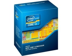 CPU Intel i3-3220 (3,30GHz, LGA1155) BOX