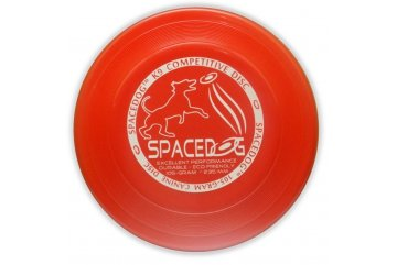 SPACE DOG 235 RED