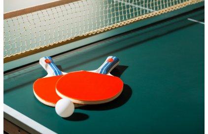 Stolný tenis a príslušenstvo