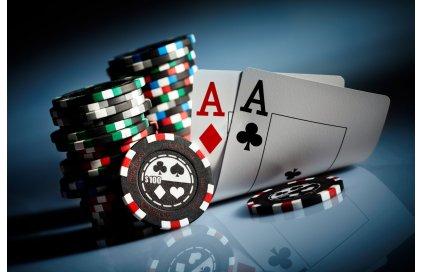 Poker a príslušenstvo
