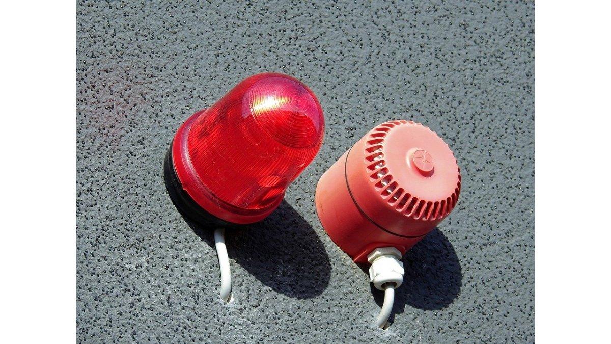 Rozšiřujeme nabídku o zabezpečovací zařízení a alarmy