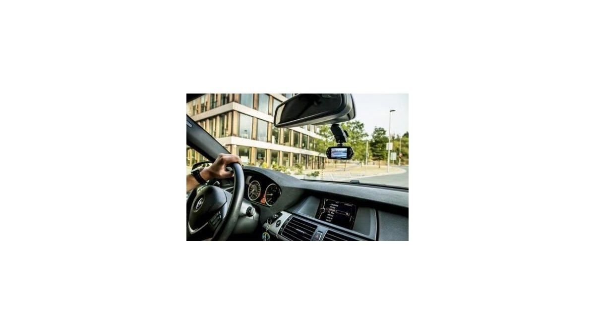 Rozšíření nabídky kamer do auta