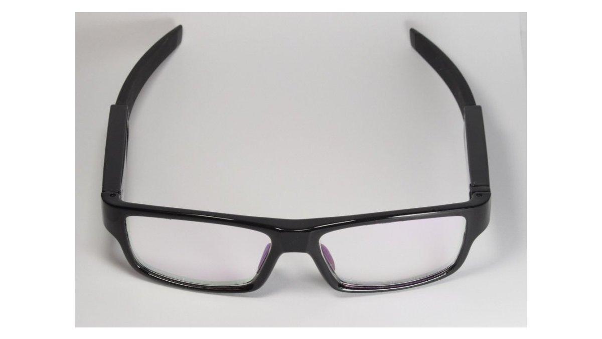 Nové brýle s kamerou a vylepšeným designem