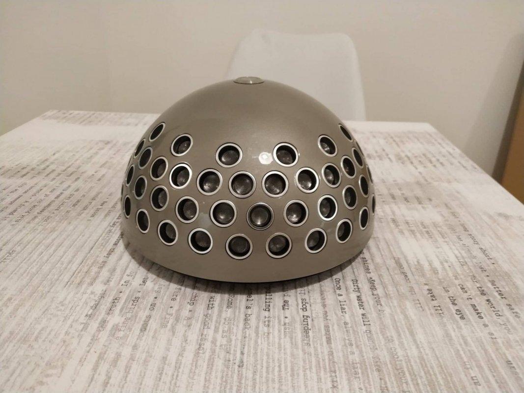 Ultraschallstörsender gegen Abhörungen Sphere-91
