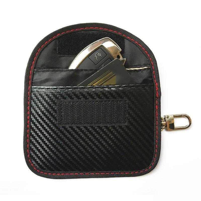 Bezpečnostné puzdro na autokľúč Secutek SAI-OT73
