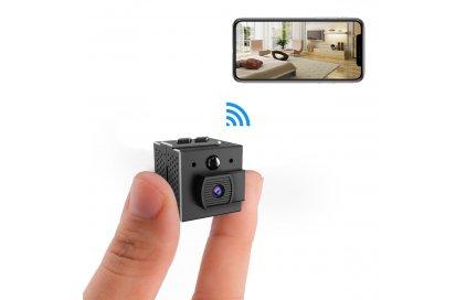 Poradna pro řešení problémů s minikamerami