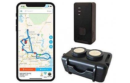 Poradňa na riešenie problémov s GPS lokátormi