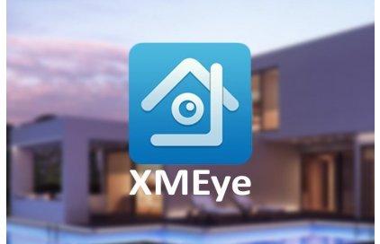 Poradňa pre aplikáciu XMeye