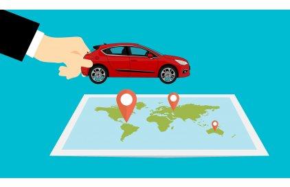 Špión do auta: Majte pod kontrolou svoje vozidlo vďaka GPS lokátoru