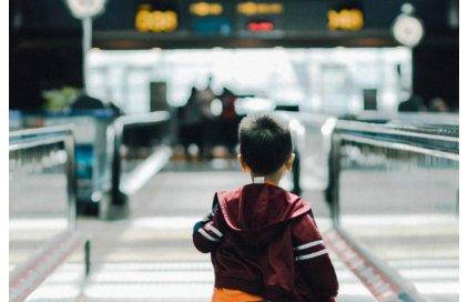 Elveszett gyerekek és a modern technológiák
