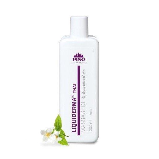 LIQUIDERMA® Thai, masážny olej, 1000 ml