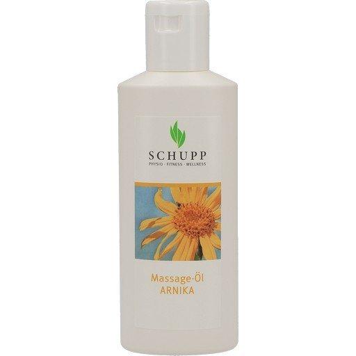 Tělový a masážní olej Arnika - 200 ml