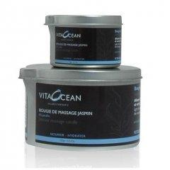 "VITAOCÉAN- masážna sviečka ""Jazmín"" 150 g"