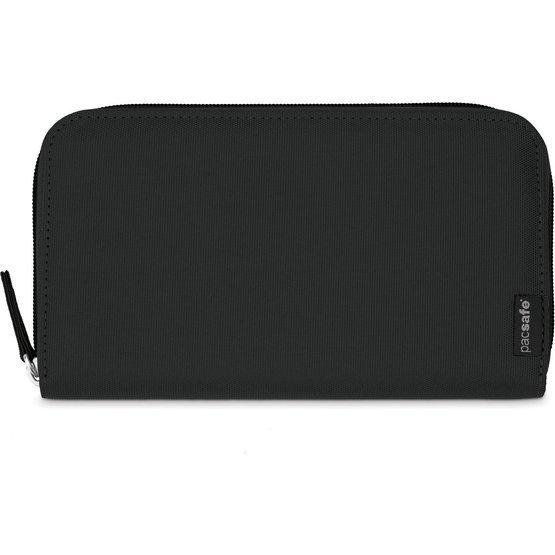 peneženka RFIDsafe LX250 black