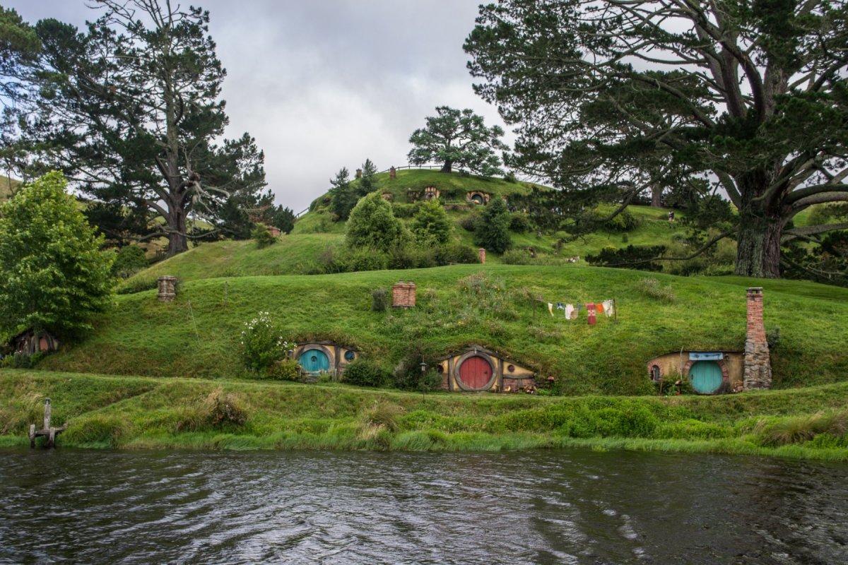 Cestovatelský stand-up Nový Zéland v Plzni - předprodej