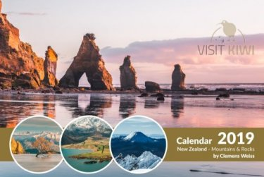 Kalendář v prodeji