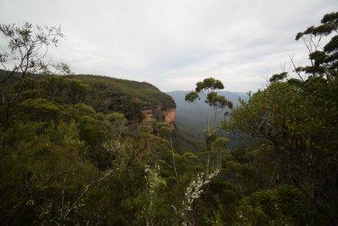 Austrálie - Blue Mountains