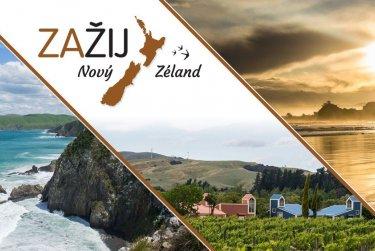 Festival Zažij Nový Zéland - reportáž