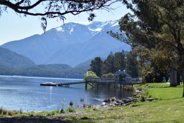 Te Anau - Fiordland