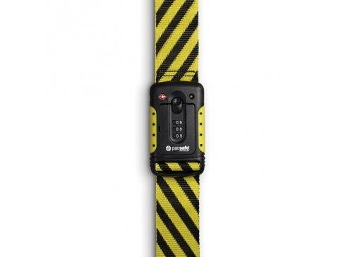 popruh STRAPSAFE 100 yellow/ black