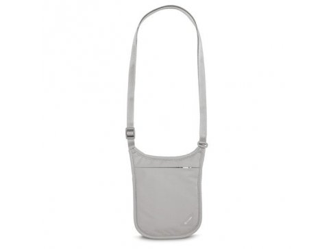 taška COVERSAFE V75 NECK POUCH grey