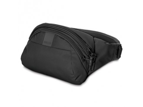 taška METROSAFE LS120 HIP PACK black