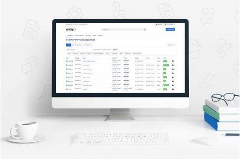 Service Desk - efektivní správa požadavků a komunikace