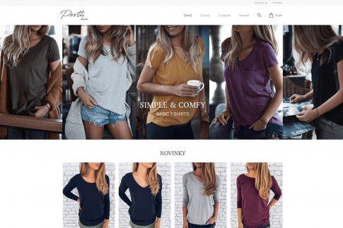 E-shop - Porthbasic.com