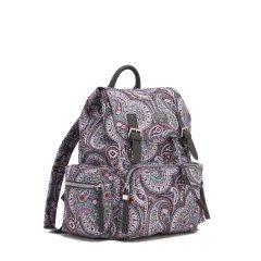 LiLiÓ Paisley Park Backpack městský dámský batoh 10,5 l Sage