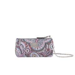 LiLiÓ Paisley Park Chain Purse kabelka / psaníčko 19,5 cm Sage