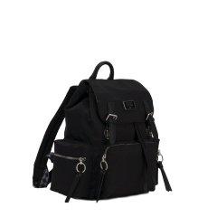 LiLiÓ Solid lilió Backpack městský dámský batoh 10,5 l Black