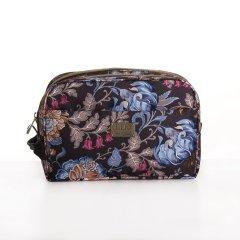 LiLiÓ Folkloric Fun Pocket Cosmetic Bag kosmetická taštička 26 cm Dune