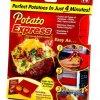 Sáček na vaření brambor v mikrovlnce