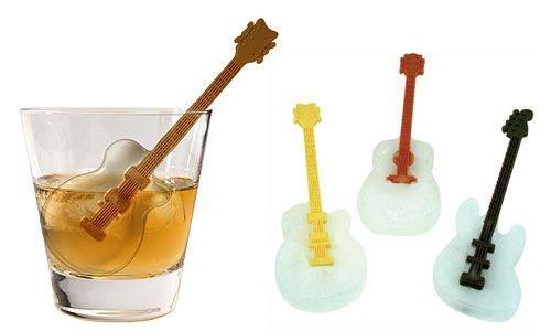 Jazzové ledové kostky