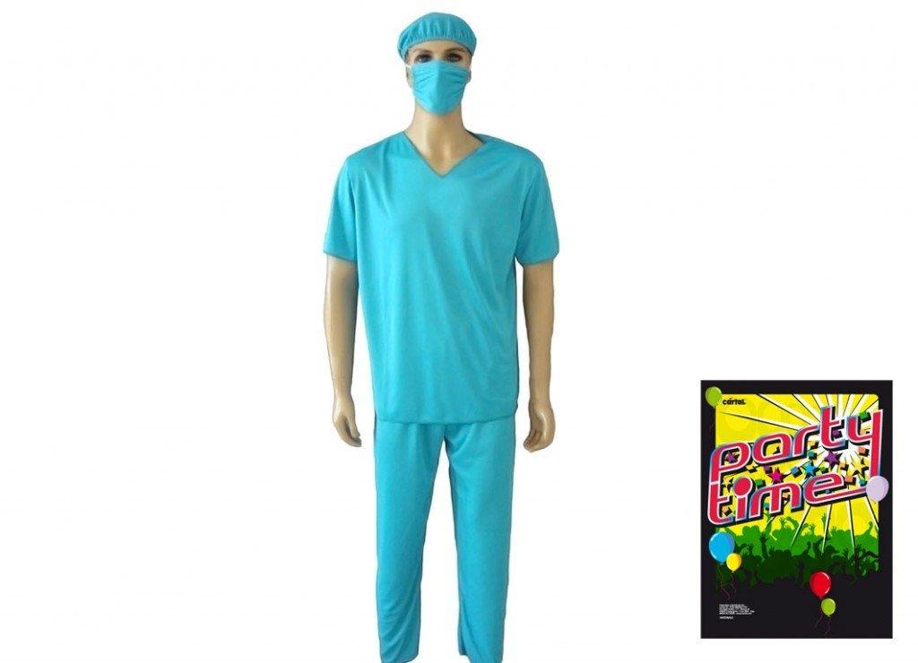 Párty kostým chirurg
