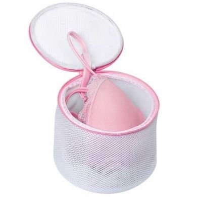 Košíček na podprsenky a jemné prádlo