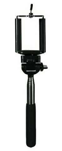 Teleskopická selfie tyč