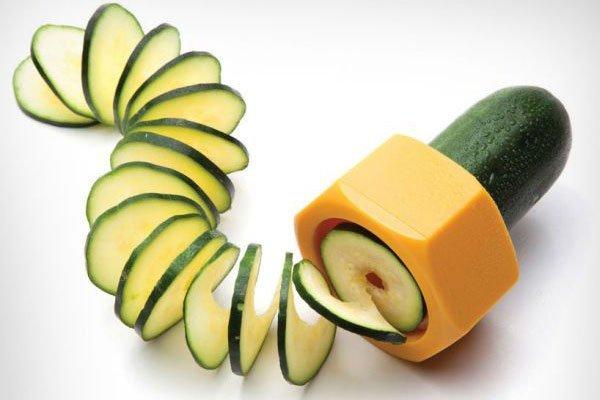 Kráječ na okurky Cucumber Slicer