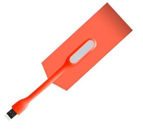 Ohebná USB lampička