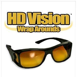 HD Vision brýle pro řidiče