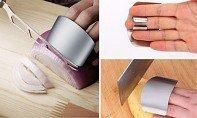 Chránič prstů při krájení