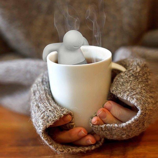 Čajové sítko MR. Tea